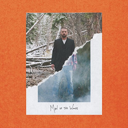 Man Of The Woods [2 LP] [Vinyl LP]